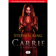Stephen King Carrie A Estranha - Suma - Bonellihq Cx289 U20