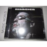 Rammstein Sehnsucht Cd Disponible!