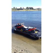 Moto De Agua Sea Doo Rxtx 260 Bi Turbo 310 Cv.
