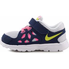 Tênis Nike Infantil Dual Fusion Run - Original - Promoção