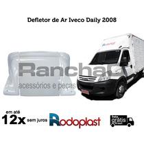 Defletor De Ar Iveco Daily A Partir De 2008