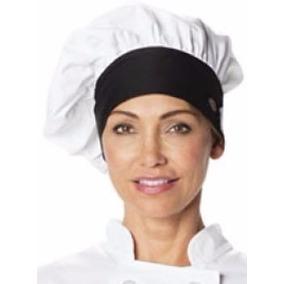 Dickies Dc591 - Gorro Chef Cocina Panadero Básico Ajustable