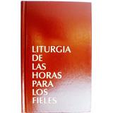 Liturgia De Las Horas Para Los Fieles Ddb