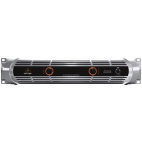 Amplificador Potencia Inuke Behringer Nu3000 Nu-3000 - 110v