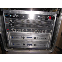 Power Amplificador Crown Xti-4000 Vendo O Cambio