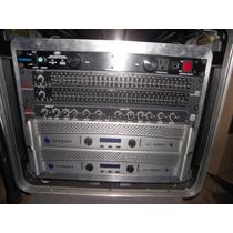 Power Amplificador Crown Xti-4000 Vendo O Cambio