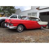 Ford Forline 500 1957