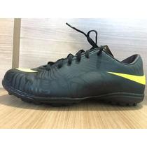 Chuteira Nike Mercurial Importada Campo / Society / Futsal
