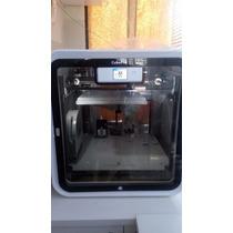 Impressora 3d Cubepro + Acessórios + Reset Chip