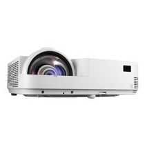 Videoproyector Nec Np-m333xs Dlp Xga 3300 Lúmenes Tiro Cort