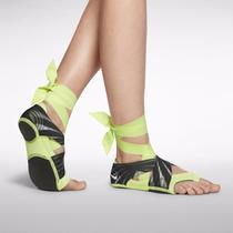 Medias Antideslizante Nike Para Yoga O Pilates Tipo Zapato!!
