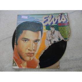 #10030 Disco De Vinil - Elvis Presley, 10 Anos Saudade!!!