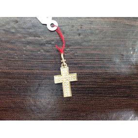 Cruces De Oro 14k