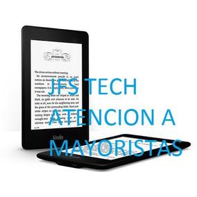 Amazon Kindle Paperwhite E-book E-reader C/luz Wifi Touch