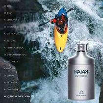 Natura Kaiak Extremo Desodorante Colônia Masculino - 100ml