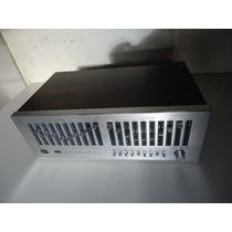 Equalizador Sansui Se-7 Comp. Gradiente, Polyvox, Cce