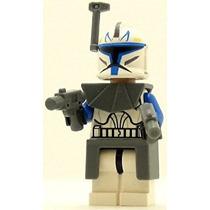 Juguete Lego Star Wars Minifig Capitán Rex