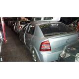 Astra Hatch 03 Cd 2.0- Sucata Somente Para Retirada De Peças