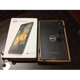 Tablet Dell Venue 8 Pro 32 Gb Nueva