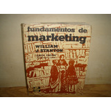 Fundamentos De Marketing - William J. Stanton