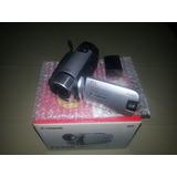 Videocámara Filmadora Ultra Compacta Canon Fs 300 Zoom 41x