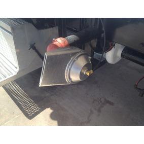 Aspersor Canon Lateral Sapo Riego Sistema Presion Valvula