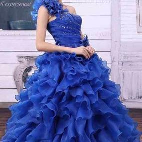 Vestido De 15 Años Variedad De Colores