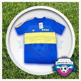 Remeras Retro Boca Juniors Varios Modelos 1981 1988 1989