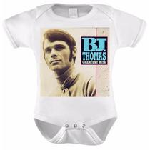 Body Baby Infantil B.j. Thomas Pop Country 196