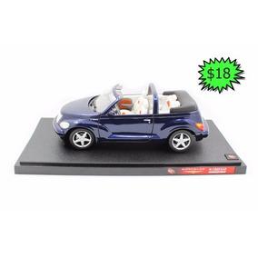 Hot Wheels 1:18 Chrysler Pt Cruiser Convertible (cabrio)