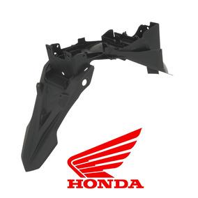 Paralama Traseiro Cb 300 2010 A 2012 Original - Honda