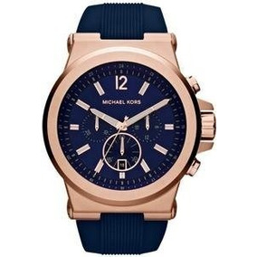 Reloj Michael Kors Mk8295 Azul
