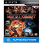 Mortal Kombat 9 Komplete Edition Ps3 Ya