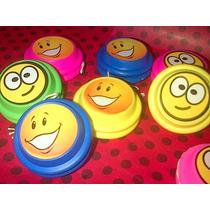 Yo-yo Souvenirs Cumples Infantiles Pack X 20