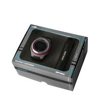 Kit Relógio Masculino Mormaii Gwa05 K8r Digital 10 Atm + Lan