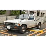 Software De Despiece Toyota Hilux 1972-1997, En Español