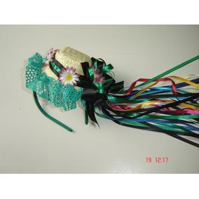 d7ce46335ab63 Tiara De Flor Para Festa Junina - Acessórios da Moda no Mercado ...