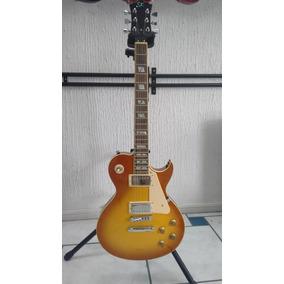Guitarra Sx Les Paul Gg1std Com Bag + Brinde+ Frete Gratuito