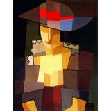 Cuadros Emilio Pettoruti Canvas En Bastidor Arte Argentino
