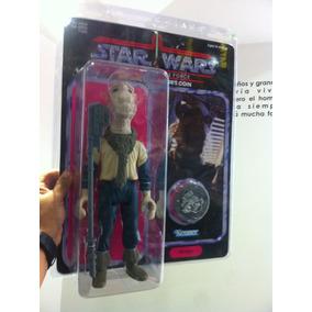 Star Wars Jumbo Gentlegiant Yak Face Sdcc 2013 Exclusive 12