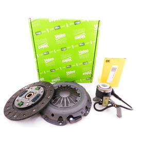 Kit Embreagem + Atuador Fiat Dualogic Bravo, Idea E Linea