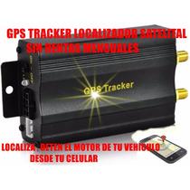 Gps Tracker Un Año De Plataforma Incluida Envio Gratis