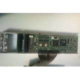 Tarjeta De Control Variador Danfoss Aqua 6000s 8000s 175z152