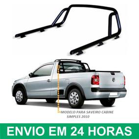 Santo Antônio Saveiro G5 G6 Simples Com Barra Lateral Bepo
