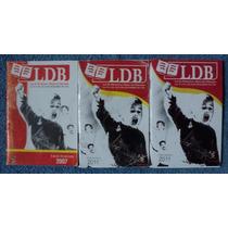 Livros - Lote Com 3 Livretos Ldb: Lei Diretris Base Educaçã