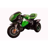 Moto Ninja 3 Ruedas Niño