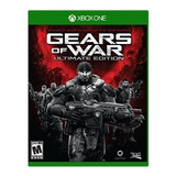 Gears Of War - Ultimate Edition - Xbox Uno