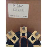 Selector Maquina De Soldar Lincoln Sae 250/300 M13335