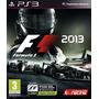 F1 2013 Ps3 Stock Entrega En El Dia
