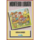 Livro História Das Invenções Ebook Monteiro Lobato